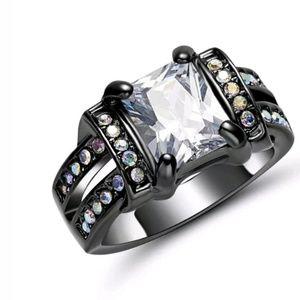 Jewelry - GORGEOUS WEDDING RING SIZE 7 NEW